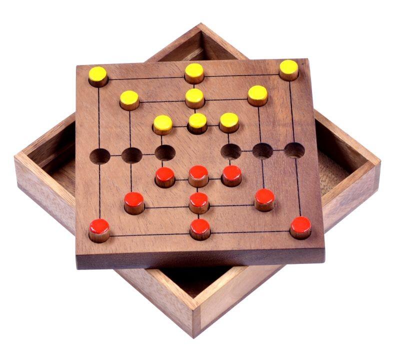 Strategiespiele Brettspiel